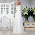Великолепная Vestidos феста свадебные платья 2016 Vestido Novia кружева лучших свадебное платье одеяние де свадебная свадебное платье