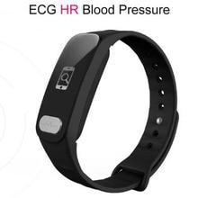 Новый ЭКГ умный Браслет R11 смарт-браслет ppg сердечного ритма Приборы для измерения артериального давления Мониторы шагомер Smart Band Фитнес трекер вызов SMS