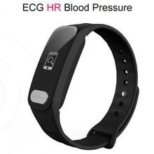 New ECG Good Bracelet R11 Good Wristband PPG Coronary heart charge Blood Stress Monitor Pedometer Good band Health Tracker Name SMS
