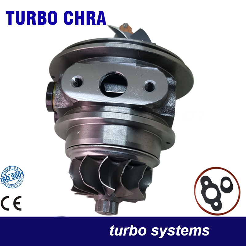 Turbocharger cartridge 14411-AA710 14411-AA7109 core 4947704000 turbo chra TD04L for Subaru Impreza WRX GT Engine : EJ255 2008-