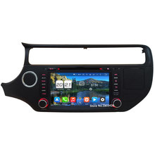 8″ 4GB RAM 32GB ROM Android 6.0 Octa Core 3G/4G WIFI DAB RDS Car DVD Stereo Radio GPS Navigation Player For KIA RIO K3 2015-2018