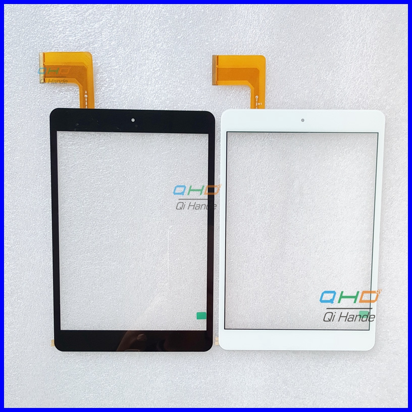 New 7.85 inch Tablet FPCA-79D4-V01 v02 Touch Screen Touch Panel digitizer Glass Sensor Replacement Free Shipping new for 11 6 inch tablet pc digitizer touch screen panel replacement part fpca 11a05 v01 free shipping
