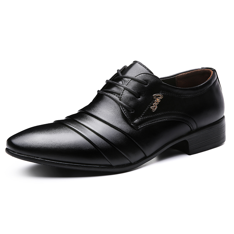 Size 45 46 Mens Shoes Large Sizes Men Dress Shoes Pointed Toe Bullock Oxfords Shoes Designer Luxury Men Shoes Italy