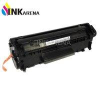 INKARENA Q2612A 12A Toner Cartridge For HP 1010 1012 1015 1018 1020 1022 1022n 1022nw 3015