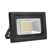 High Brightness LED Flood Light 15W 30W 60W Waterproof Reflector Spotlight LED Outdoor Street Wall Lamps Exterior Lighting