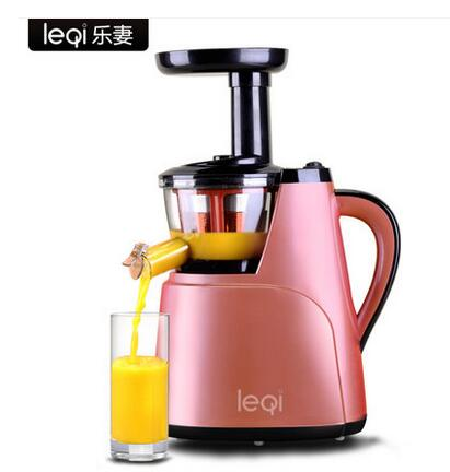 wjec-m2 slow juicer juice machine automatic home-fried fruit juice machine Soymilk glantop 2l smoothie blender fruit juice mixer juicer high performance pro commercial glthsg2029