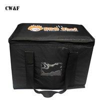 30l saco térmico extra grande capacidade saco térmico oxford mais grosso piquenique almoço bolsa térmica
