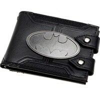 Batman Bi Fold Wallet DFT 1920