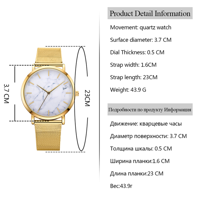 Lvpai Brand 2017 Luxury Women Gold Watch Fashion Bracelet Dress Watch Quartz Wristwatch Ladies Casual Sport Business Watch 5