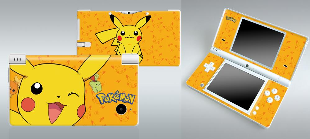 P01 Vinyl Skin Sticker Protector For Nintendo DSI NDSI Skins Stickers