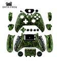 Новый Пользовательский Прибытия армии camo Гидро ближний Контроллер Shell Mod Kit для Microsoft Xbox one 1 контроллер корпус С Винтовыми и Инструмент