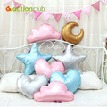 Creative Baby Toys Boys Girls Stroller Pillow Kids Bed Room Decor PU Cushion Baby Cute Doll Children Birthday Gift Kids Toys