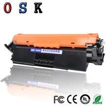 Compatible toner cartridge CF218A CF218 218 18A 218A for HP LaserJet Pro M104a M104w 104 132 132a M132fn M132fp M132fw M132nw