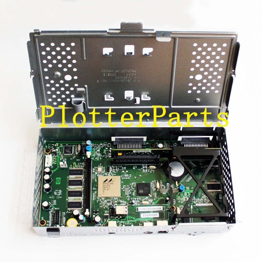 CB425-67915 CB405-60001 fmtr assembly for HP LaserJet M4345 MFP M4345X MFP M4345XM MFP M4345XS MFO plotter parts Original used стоимость