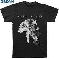 Low Price Tees T Shirt Casual Clothing Gildan Men S Novelty Crew Neck Short Sleeve Royal