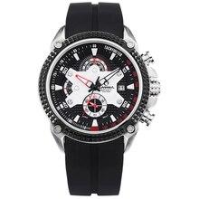 New!2016 CASIMA Best-Selling Relojes Men Watches Luxury Brand Clock Men's Military Waterproof Sports Quartz Watch Reloj Hombre