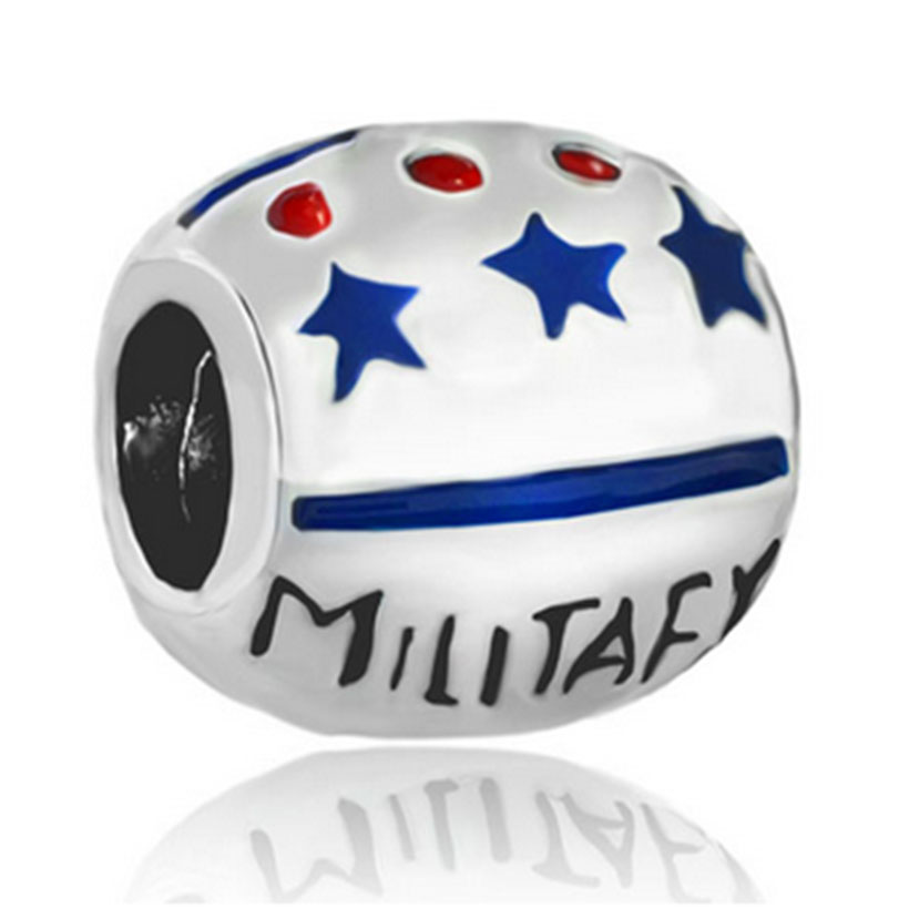 charm pandora militare