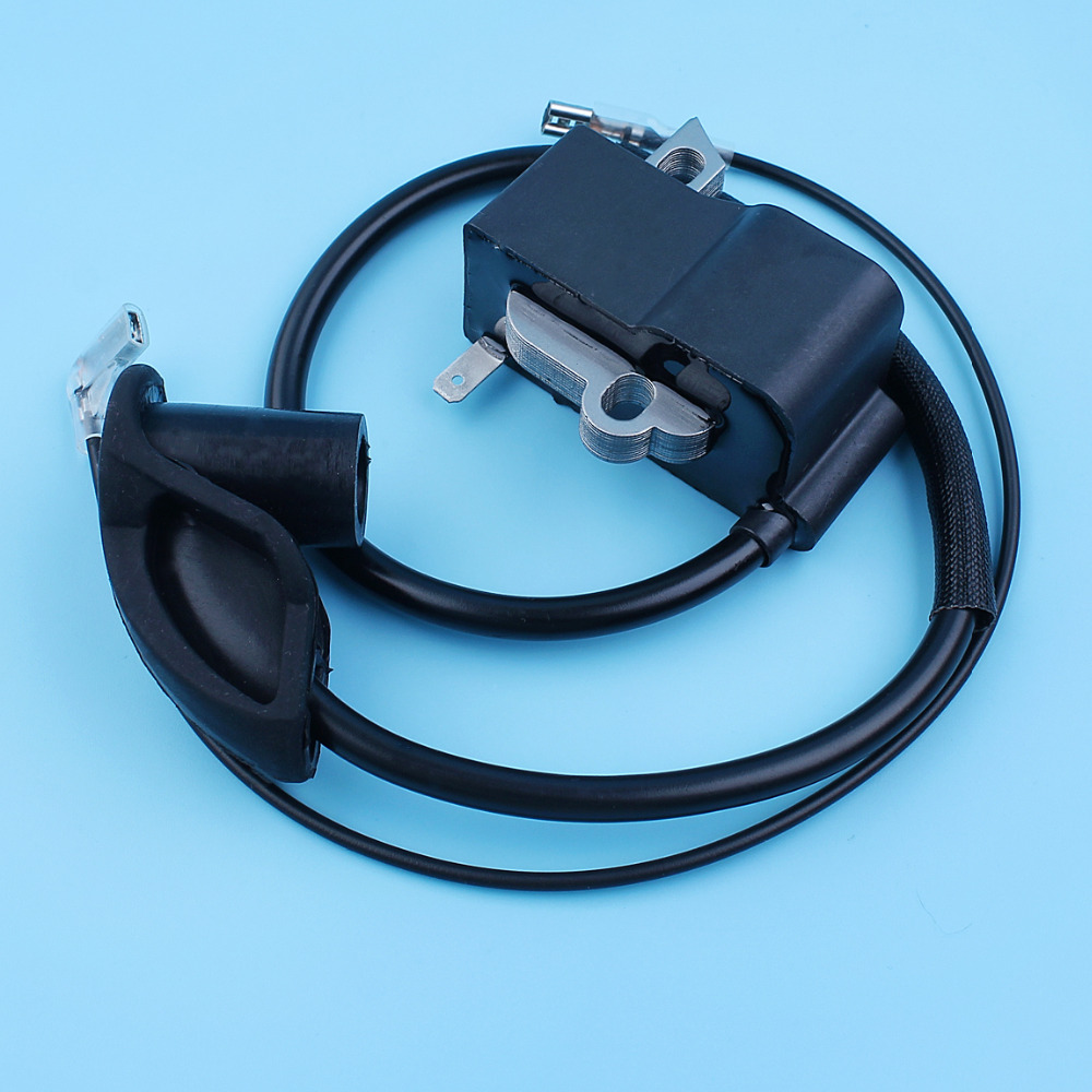 Ignition Moudle Coil For Stihl FR350 FR450 FR480 FR480C BT 120C Trimmer Brushcutter 4134 400 1306, 41344001306, 4134-400-1306