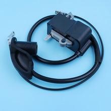 Ignition Moudle Coil For Stihl FR350 FR450 FR480 FR480C BT 120C Trimmer Brushcutter 4134 400 1306, 41344001306, 4134 400 1306