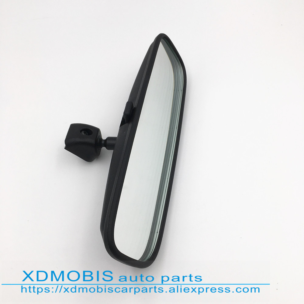 YKANZS Plastic Chrome Rear Side View Rearview Mirror Cover,for ...