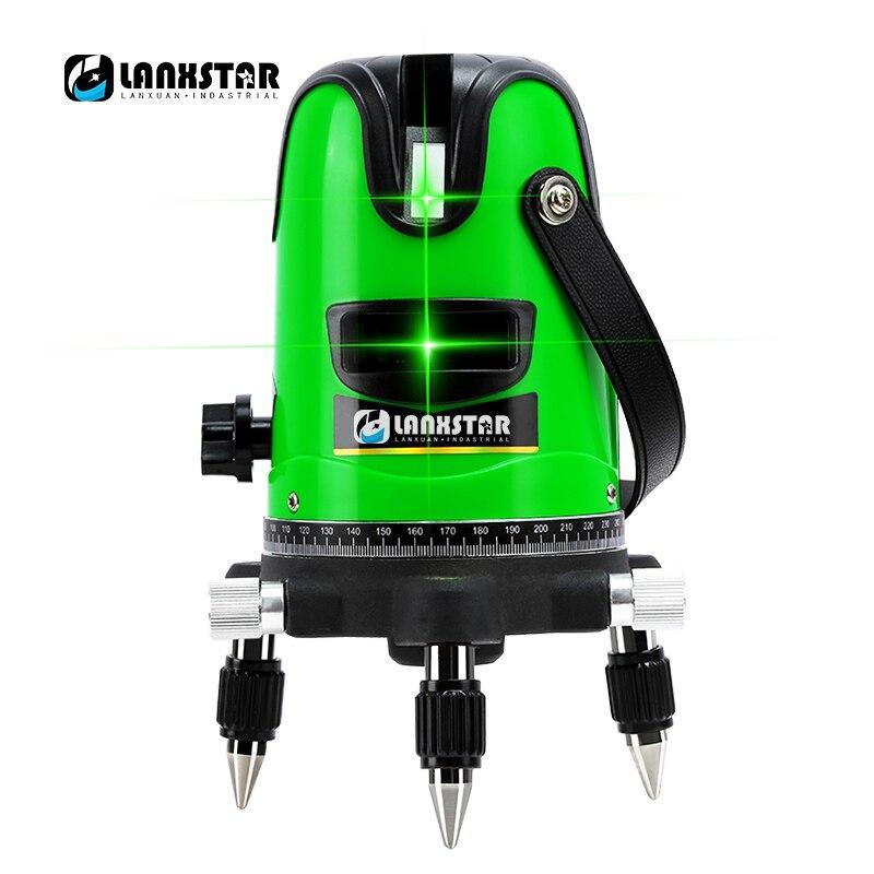 Aliexpress.com : Buy High Light Green Laser Level 2Line