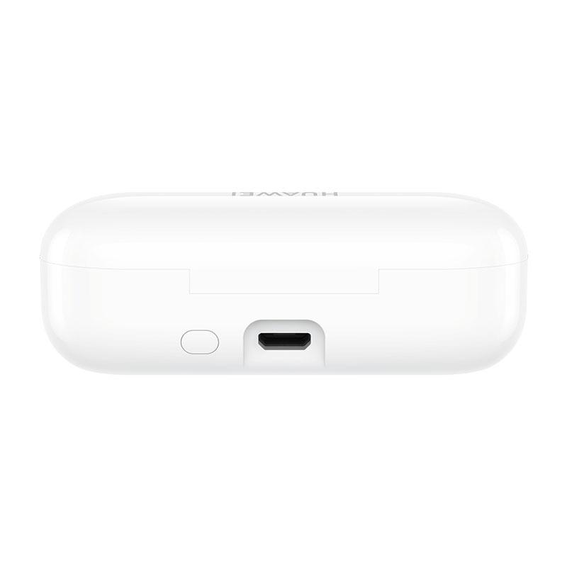 HUAWEI FreeBuds Lite Bluetooth Oordopjes Draadloze Bluetooth Headset 12H Speeltijd Stereo Hi Fi Sound met Opladen Case - 5
