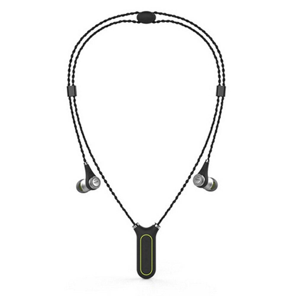 Mifo I2 Sport filaire écouteur IPX7 étanche 8G mémoire comme lecteur MP3 enregistrement stylo + bluetooth casque + Sport collier