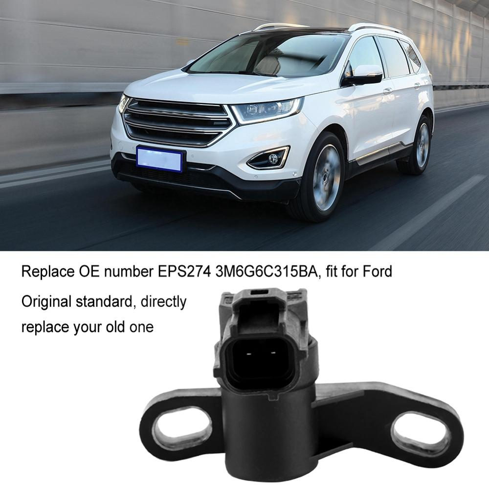 Об/мин Датчик положения коленчатого вала EPS274 3M6G6C315BA для Ford GALAXY WA6 MONDEO IV BA7 датчик положения кривошипа двигателя новое поступление