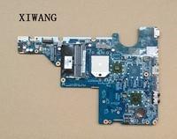 for HP G62 CQ62 CQ42 G42 motherboard 592809 001 DA0AX2MB6E0 DA0AX2MB6E1 DA0AX2MB6F0 DDR3 maiboard 100% test fast ship