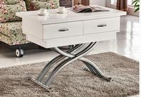 Мультифункциональный подъемный стол для хранения. Стол и журнальный столик.
