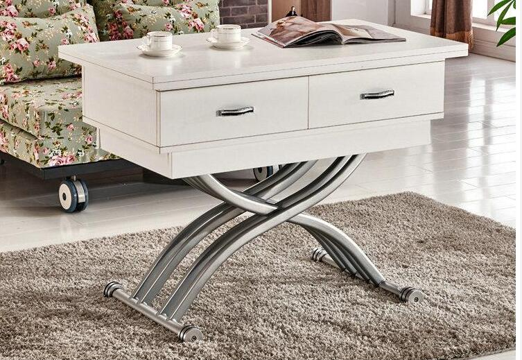 Multi-functional Storage Lift Table. Table And Coffee Table.