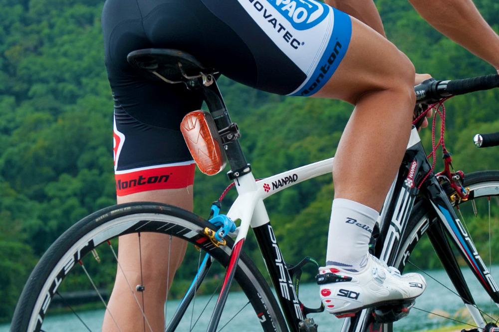 TK906 GPS bike Tracker14
