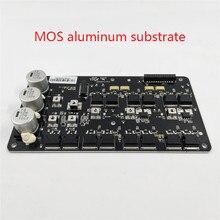 Originele Voor Ninebot Z10 Moederbord Moederbord Mos Aluminium Substraat Besturingskaart Elektrische Eenwieler Reparatie Onderdelen Gebruikt