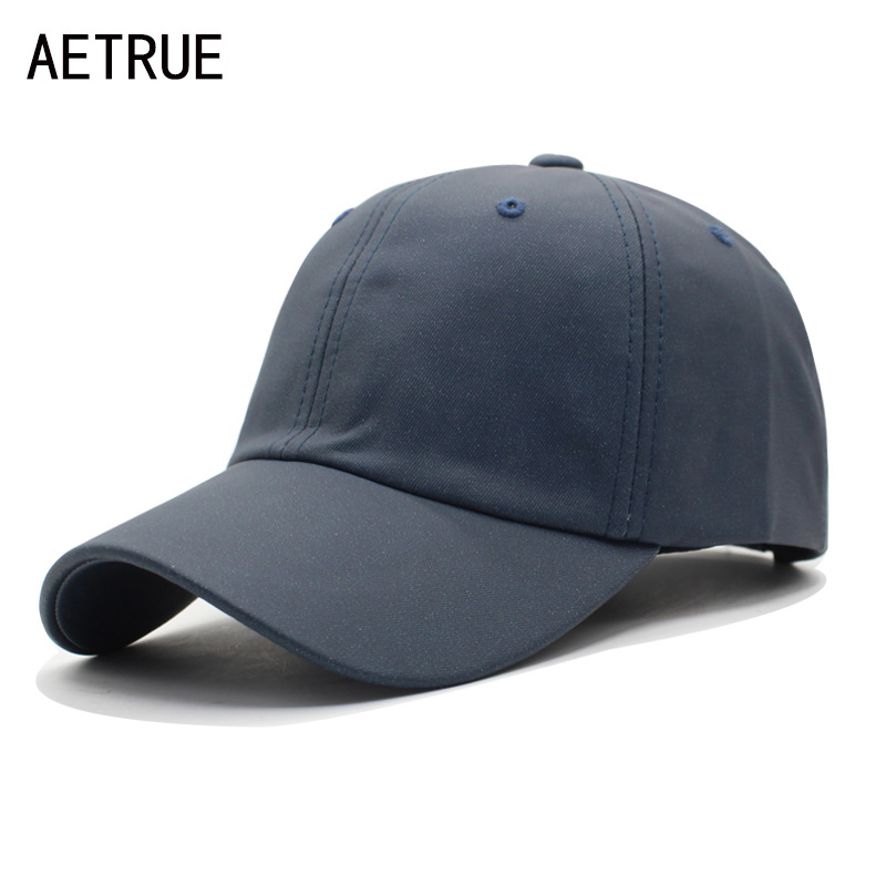 AETRUE New Women Baseball Cap Men Snapback Caps Bone Flat Hats For Men Faux Leather Gorras Female Male Dad Blank Winter Cap 2018 2017 brand snapback men baseball cap women caps hats for men bone casquette vintage dad hat gorras 5 panel winter baseball caps