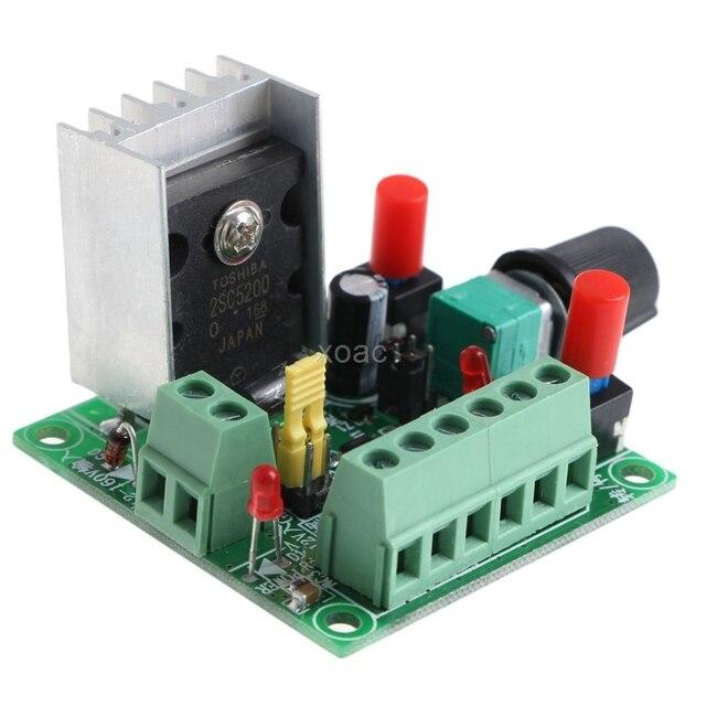 Драйвер шагового двигателя Скорость доска контроллер пульса генератор сигналов Модуль M08 челнока