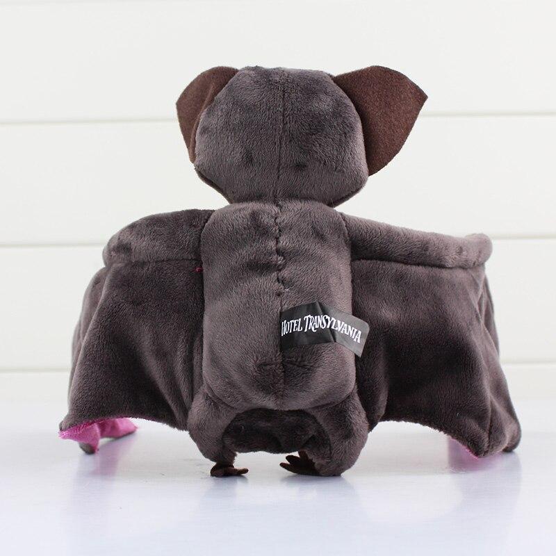 Hotel Transylvania Mavis Dracula Bat Dolls Stuffed Animal Plush Toys | 40 x 18cm