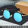 BEOLOWT Aluminum Polarized Sunglasses For Men Women Driver Mirror Sun glasses Fishing Female Outdoor Sports Eyewear UV400 BL240