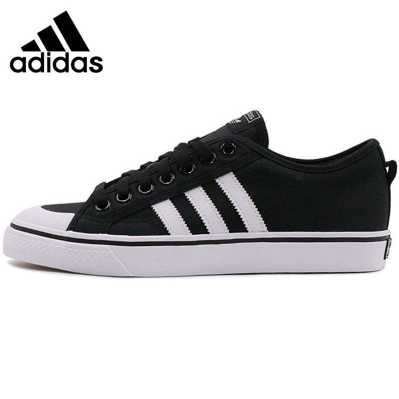 Original Authentic Adidas Originals NIZZA Thread Mens Skateboarding Shoes Sneakers Hard-Wearing Breathable Leisure SneakersOriginal Authentic Adidas Originals NIZZA Thread Mens Skateboarding Shoes Sneakers Hard-Wearing Breathable Leisure Sneakers