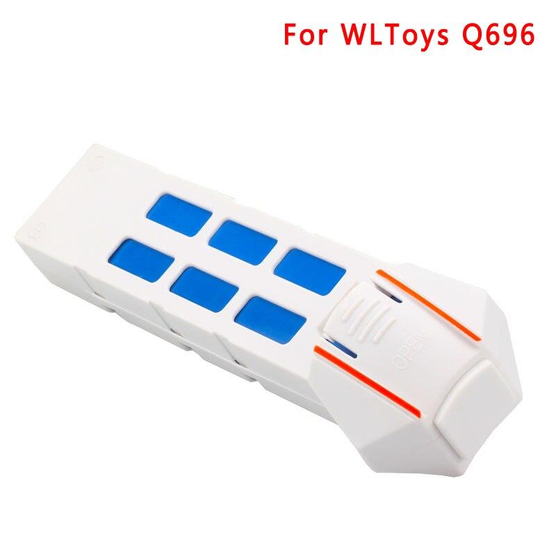 EBOYU TM Spare Parts 7 4V 2000MAh 30C Lipo font b Battery b font for WLtoys