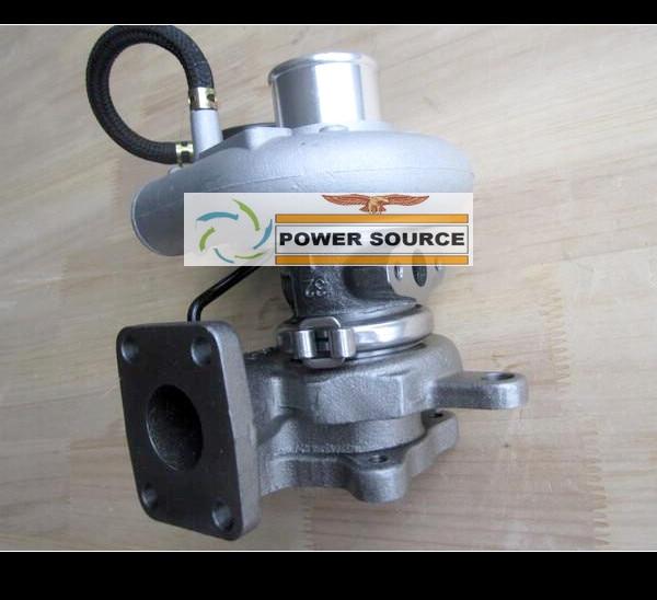 TD025 28231-27000 49173-02401 Turbo Turbocharger For Hyundai Elantra Trajet Tucson Santa Fe For KIA Carens II D4EA 2.0L CRDi 00- garrett turbo gt1649v cartridge 757886 5003s 757886 chra 28231 27400 turbocharger core for hyundai tucson 2 0 crdi d4ea engine