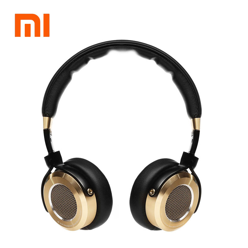 Original Mi Xiaomi Headphones Headset Headphone Headband Microphone MP3 Gaming Headset PC Gamer Gamer Gaming Headphone