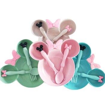 צלחות סיליקון צבעוני לתינוק תינוקת יולדת מתנת לידה ילדים לוקו0ט לקניה בזול