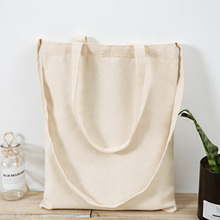 Large Capacity Shopping Bag High-Quality Women Men Handbag Canvas Tote bags Reusable Cotton grocery Casual Shopping Eco Friendly цена в Москве и Питере