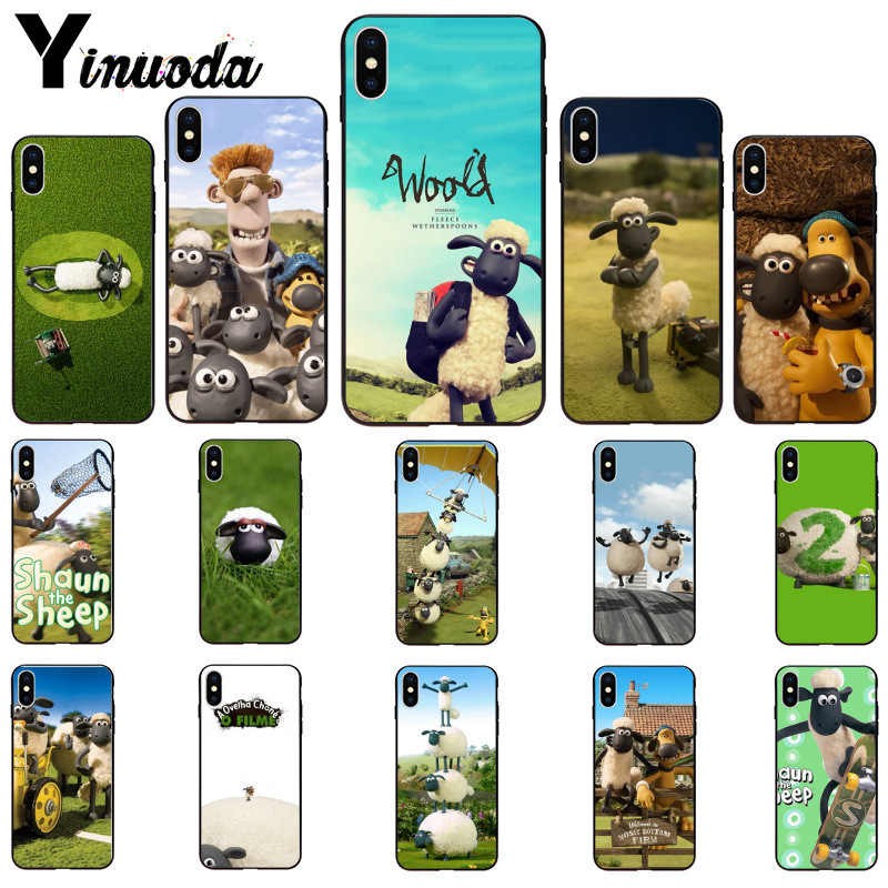 size 40 24cb9 2fa7c Detail Feedback Questions about Yinuoda Shaun the Sheep Movie TPU ...