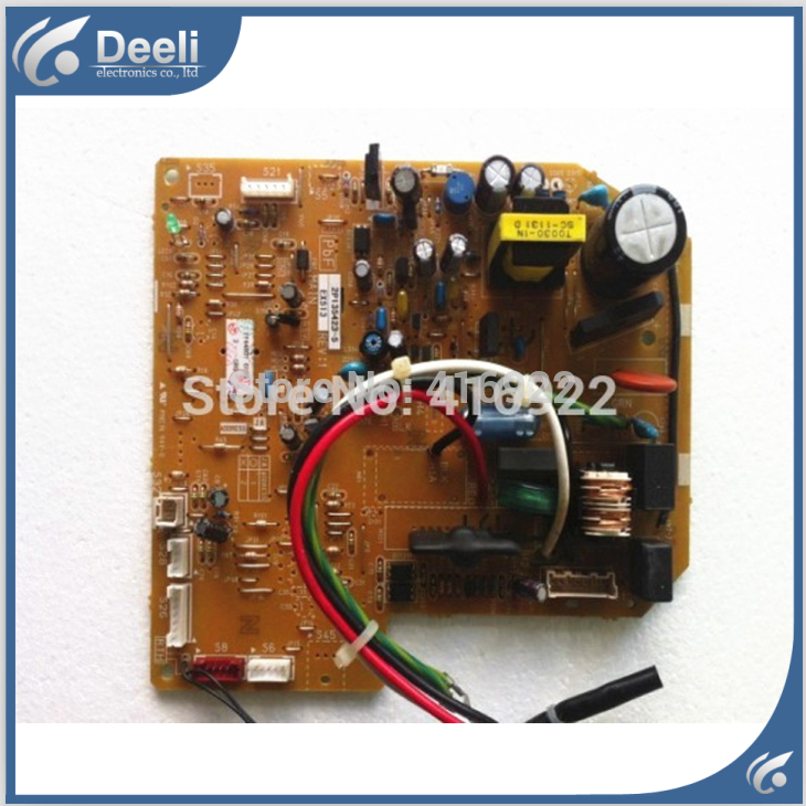 95% new good working for Daikin Air conditioning computer board 2P135423-5 EX513 1Y44601 0158 within the machine board sale 95% new for haier refrigerator computer board circuit board bcd 198k 0064000619 driver board good working