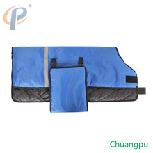 Calf Warm Clothing, Silk Cotton Clothes, Sleeve Thick Suits