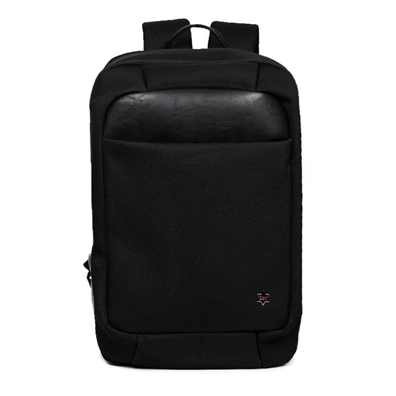 New fashion designer original soft surface solid color business shoulder bag fashion high-end high-capacity computer bag funky fashion designer