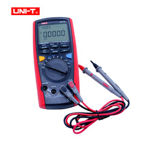 Cheap price Auto range Digital MultiMeter UNI-T UT71D AC DC Volt Ampere Ohm Capacitance Temp Meter with double backlight display