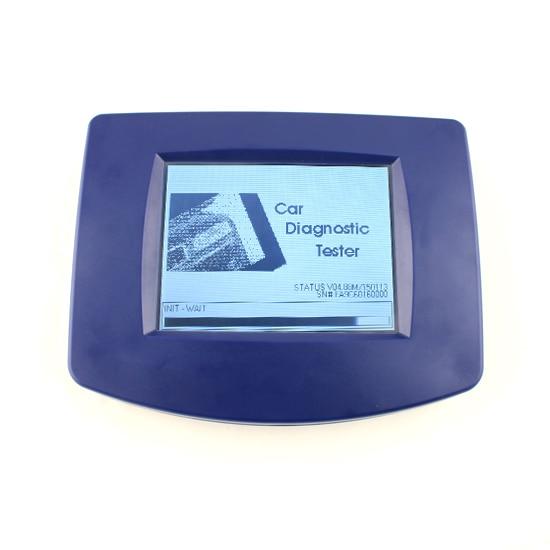 5 pcs lot Car diagnosis tester Digiprog 3 V4 94 Odometer Programmer Digiprog III with ST04