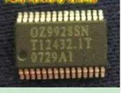 IC original novo OZ9928SN OZ9928 SSOP30 Frete Grátis